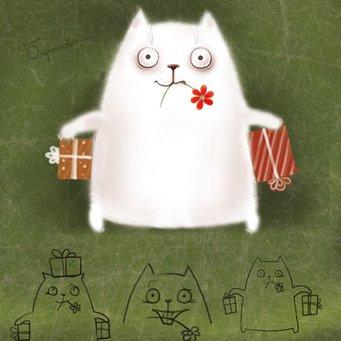 Мишки Тедди на ногтях: фото и видео милого маникюра 1