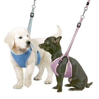 Поводок для собак своими руками