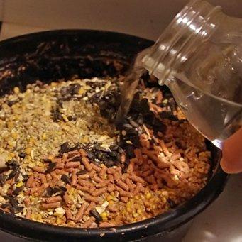 Комбикорм для кур своими руками: рецепт комбикорма