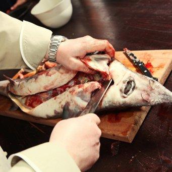Молоки лососевых: польза, вред, калорийность