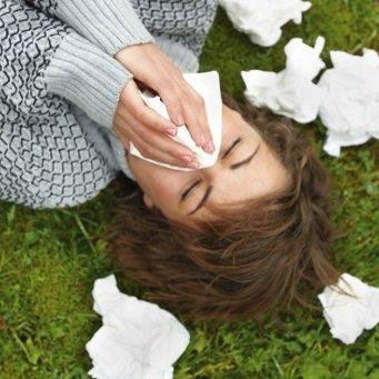 как вылечить аллергию на коже