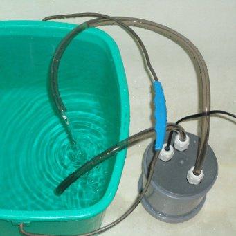 Компрессоры для аквариумов своими руками
