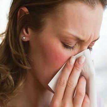 как проверить аллергию на масла