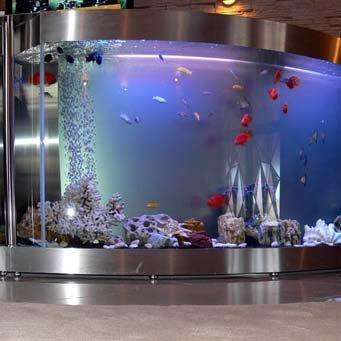 Помпу для аквариума своими руками