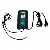 Автомат-термостат для террариума.